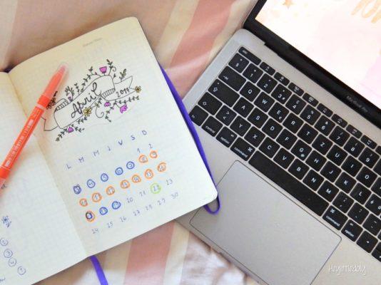 L'envers du décor #7 : Mais c'est quoi être blogueuse ?