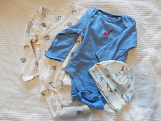 De la difficulté de trouver de jolis habits pour bébés garçon