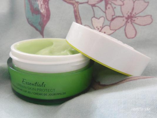 La crème Urban Skin Protect de Nivea, top ou flop ?