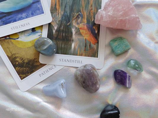 Lithothérapie : quels cristaux pour lutter contre l'anxiété ?