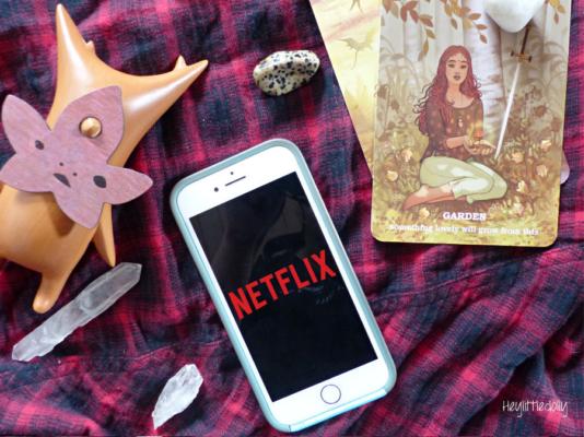 Que regarder sur Netflix avec des enfants cet automne ?